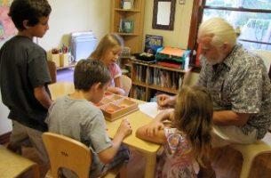 St Augustine Montessori School